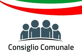 Registrazioni dei Consigli Comunali