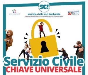 BANDO SERVIZIO CIVILE UNIVERSALE – SCADENZA PROROGATA AL 17 FEBBRAIO 2021