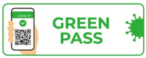AVVISO PUBBLICO – OBBLIGO GREEN PASS A PARTIRE DAL 15 OTTOBRE 2021